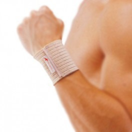Venda elastica no adhesiva MUÑECA