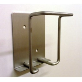 Soporte de pared para botella de 500 ml