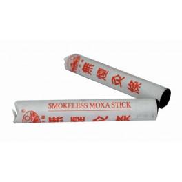 """Puro carbón """"Medicated""""  6 unid. perfumado (1,2x10cm)"""