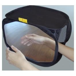Mirror Box plegable
