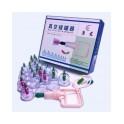 Ventosa plástico China 24 piezas y aspirador (caja)